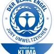 Drukarki laserowe A4 firmy Samsung z niemieckim certyfikatem ekologicznym Blue Angel