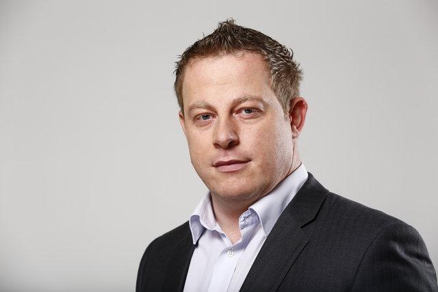 Martin Bratičák został szefem kanału ZyXEL Communications na region Europy Środkowej i Wschodniej (CEE)