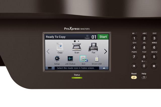 Samsung wprowadza na rynek drukarki ProXpress M4020 i M4070 dla małych i średnich przedsiębiorstw