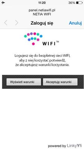 Poznań City Center – największa inteligentna instalacja WIFI w Polsce