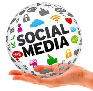 W erze social mediów