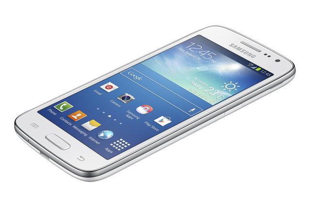 Samsung przedstawia GALAXY Core LTE ? jeszcze mocniejszy i bardziej wydajny