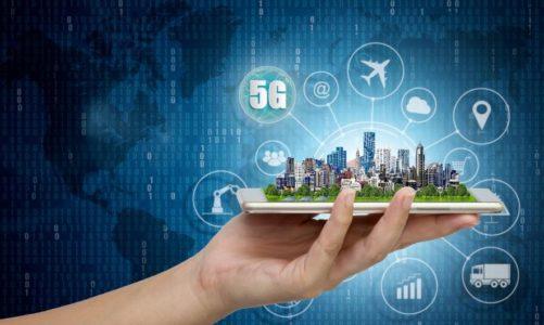 Cztery dziedziny cyfrowych innowacji, które szczególnie zyskają na wdrożeniu 5G